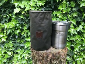 HAND MADE STANLEY CARRY SACK / ROUND BOTTOM / CUSTOM FIT