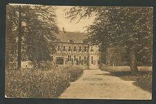 Apeldoorn  Het Oude Loo 1924