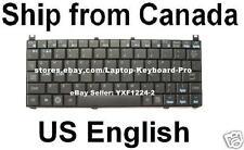 Keyboard for Toshiba Mini NB100 NB105 NB 100 NB 105 - V072426CS1 6037B0035302 US
