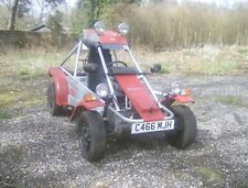 kit car,  1985 blitz buggy, road legal, MOT Sept 2019