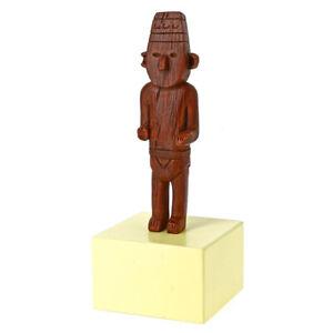 EW ICONES RESIN STATUE ARUMBAYA FETISH 2017 TINTIN MUSEE IMAGINAIRE 46001