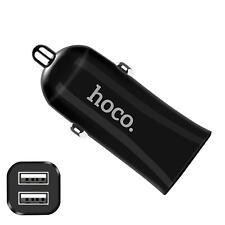 2 Port USB Ladegerät PKW LKW 12 / 24 V Auto Netzteil Schnell Zigarettenanzünder