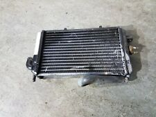 Piaggio Hexagon 125 - Radiator