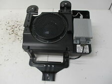10 2010 Ford F150 Subwoofer Assembly w/ Amplifier Amp 700 Watt Sony OEM