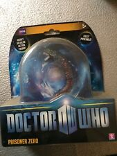 """DOCTOR WHO - PRISONER ZERO FROM 'THE 11TH HOUR"""" -5"""" ACTION FIGURE-CHARACTER"""