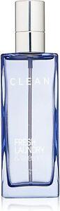 Clean Fresh Laundry and Lavender Eau Fraiche Spray 175ml Womens