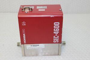 5717  HoribaStec SEC-4600R Mass Flow Controller, N2 (100LM)