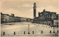 EARLY 1900's VINTAGE SIENA - IL CAMPO POSTCARD - Ditta Stefano Venturini PC