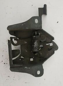 86-93 Mazda B2000 B2200 B2600I 1986-1993 Pickup OEM Hood Lock Latch Assembly OEM