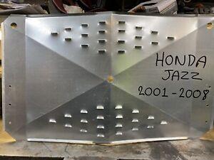 Honda Jazz MK1 2001-2008 Catalytic Converter Anti-theft Protection Shield/cover
