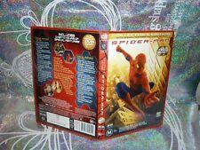 SPIDER-MAN (2-DISC COLLECTORS EDITION) (DVD, M) (P130489-13 K)