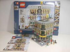 """LEGO CREATOR SET """"  GRAND EMPORIUM LE GRAND MAGASIN  """"  10211  MIT BA und OVP"""