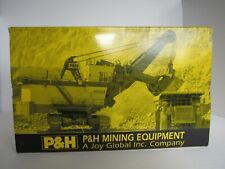 P&H Mining 4100A Electric Mining Shovel Model