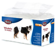 Trixie Dog Diapers for Male Various Sizes Size L-xl 23643