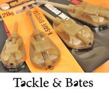 Guru X-Safe & In-Line Method Feeders All Sizes Match Coarse Feeder Fishing