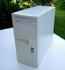 IBM kompatibler PC (486) Cyrix 6x86-P166+ mit ISA- und PCI-Bus, Vintage,  Retro