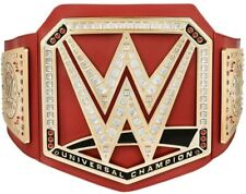 WWE Universal Championship Toy Title Replica Belt Kids Adults Official