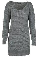 Markenlose L Grobe Damen-Pullover & -Strickware