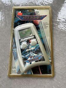 konami gradius portable handheld game - nes/nintendo/tiger - brand new