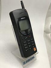 NOKIA NHK-4RY (Unlocked ) Black Mobile Phone