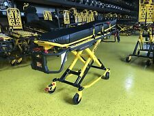 STRYKER Performance Pro 700 LBS Ambulance Stretcher Cot Ferno Mx 6085 6086 A+