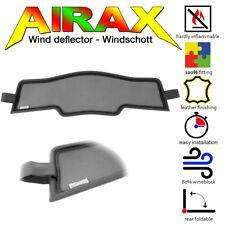 AIRAX Windschott wind deflector BMW Z4 Roadster Typ (E85) year 2002 – 2009