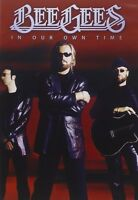 BEE GEES - IN OUR OWN TIME (DVD) EAGLE VISION  DVD NEU