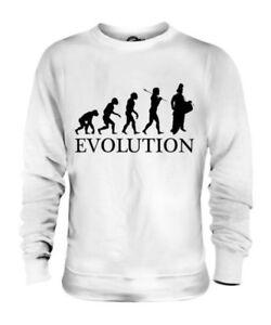 PUNJABI DRUMMER EVOLUTION OF MAN UNISEX SWEATER MENS WOMENS LADIES GIFT DRUM
