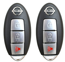 set of 2 New Smart Key Rogue 14-17 Proximity Remote KR5S180144106 USA Seller A+
