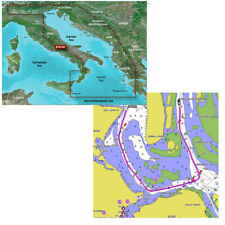 GARMIN Bluechart G3 HD MAR ADRIATICO HXEU014R art. 010-C0772-20