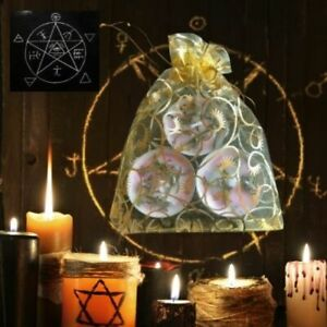 Love and Romance Handmade Spell Candle Candles Pagan Wicca Magic Gift Boxed