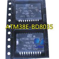 1PCS ATM38E-BD8035 Automotive PC Board Vulnerable Common IC Chips HSOP20 new