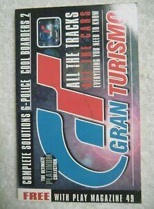 75872 Play Magazine - Gran Turismo Magazine
