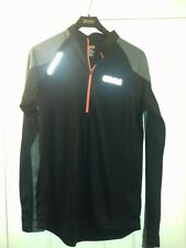 MENS OMM VECTOR LONG SLEEVE TOP SIZE XL BRAND NEW