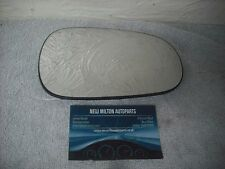 A GENUINE NISSAN MICRA K12  2003-2009  ELECTRIC AND MANUAL DOOR MIRROR GLASS
