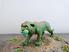 RARE He Man masters of the universe classics Motuc Cringer / Battle cat figure