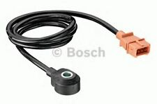 NEW REAR AXLE KNOCK SENSOR OE QUALITY REPLACEMENT BOSCH 0261231036