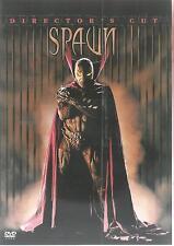 DVD - Spawn - Director's Cut / #7992