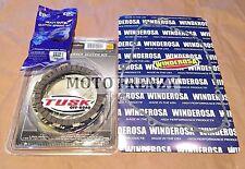 Honda XR650L 1993–2017 Tusk Clutch Kit w/ Springs & Clutch Cover Gasket