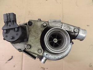 Isuzu NRR NPR Truck GMC W 5.2L 4HK1 29006N6520 898027-7731 GENUINE Turbocharger