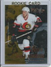 95-96 Select Certified Edition Daniel Alfredsson Rookie Card RC #122 Mint