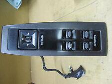 CADILLAC SEVILLE 92-95 1992-1995 POWER WINDOW POWER MIRROR SWITCH + BEZEL DRIVER