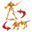 Transformers Beast Machines Electronic Supreme Class Cheetor Figure Hasbro 2000