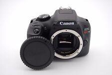 Canon EOS Rebel T6 (EOS 1300D) 18.0MP DIGITAL SRL CAMERA BODY