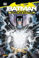 BATMAN: DIE JAGD DES DUNKLEN RITTERS HC deutsch US 1-6 BENDIS Variant-Hardcover