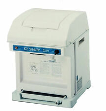 Hatsuyuki HC 8E Cube Shaved Ice Machine, Brand New, ******Free Shipping*******
