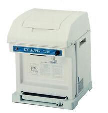 Hatsuyuki Hc 8e Cube Shaved Ice Machine Brand New Free Shipping