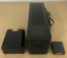 Sony S-AIR TA-SA100WR Surround Amplifier W/ Wireless EZW-RT10 Transceiver (L4)