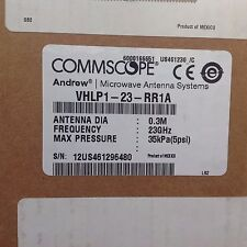 Andrew Microwave Antenna .3 M VHLP1-23-RR1A