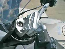 BMW K1200GT / K1300GT: HeliBars Tour Performance Handlebars Riser Adapter